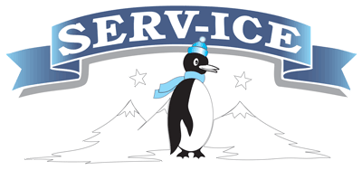 Serv-Ice Delivery Company